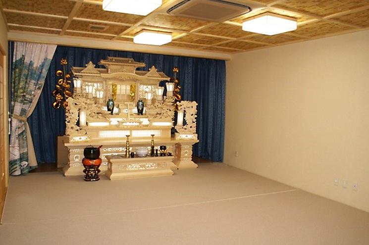 親族控室2